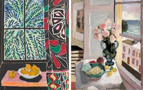 a matisse exhibit is coming to the mfa