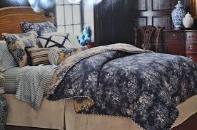 waverly toile bedding oscarsplace
