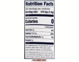 natural himan pink salt 17 6 oz