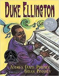 Amazon.com: Duke Ellington: The Piano Prince and His Orchestra  (9780786814206): Pinkney, Andrea, Pinkney, Brian: Books