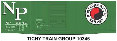 10346 6 Np 40 Dbl Door Steel Boxcar Decal 6 Sets