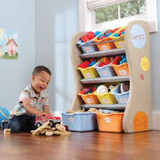Plastic Toy Storage Storage Organization The Home Depot
