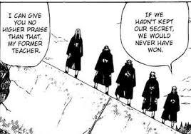 did the naruto series ever showcase jiraiya at his peak in combat