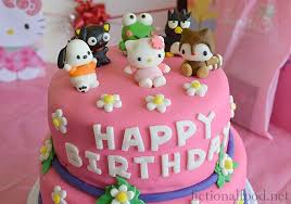 cute happy birthday pictures facebook clip art