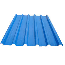 waved type corrugated steel roof sheet