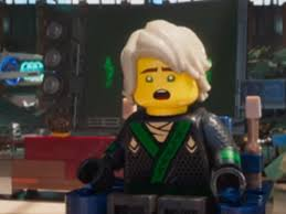The LEGO NINJAGO Movie Behind the Bricks featurette