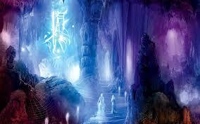 magic the gathering wallpaper land 82