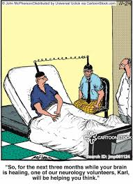 brain surgery cartoons and comics funny pictures from cartoonstock