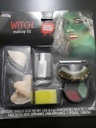 fun world family witch makeup kit