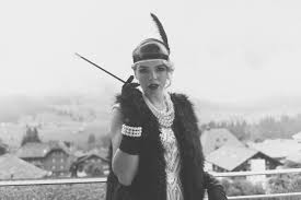 let the 20s roar in with one epic party