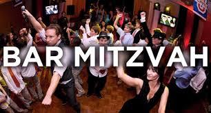 bar mitzvah gift