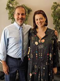 A Conversation with Rachel Bloom - The Jewish Federation of Greater Los  Angeles