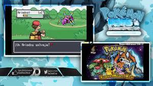 Download Pokemon Gba Hack Showcase Software - sunskyher
