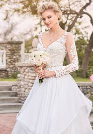 IVOIRE by KITTY CHEN ADELE, V1817 Wedding Dress | The Knot