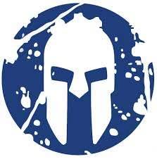 Spartan Super Vinyl Sticker