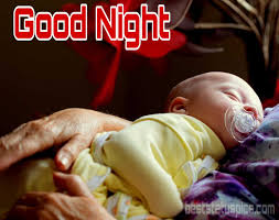 821 cute baby good night images free