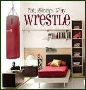 Wwe Bedroom Decorating Ideas Wwe Lifesize Stickups Standups Posters Wrestling Theme Wwe Posters Wwe Bedroom Decorating Ideas Boys Sports Bedrooms Wwe Wrestling Theme To Decorate