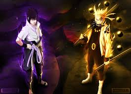 cool naruto wallpapers top free cool
