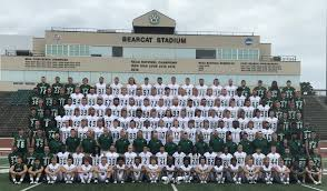 Northwest Missouri State University - 2019 Football Roster