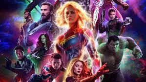 avengers endgame best com