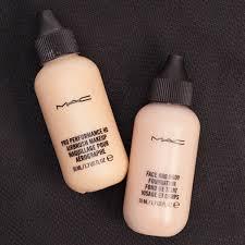 airbrush foundation makeup mac