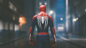 spider man game wallpapers wallpaper cave