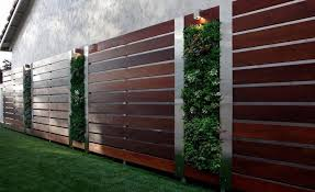 Fence Design For Your Private House Ideas Photos Modern Fence Design Fence Design Fence Landscaping