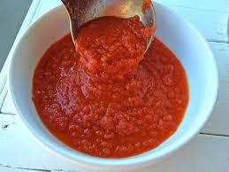 best marinara sauce the daring gourmet