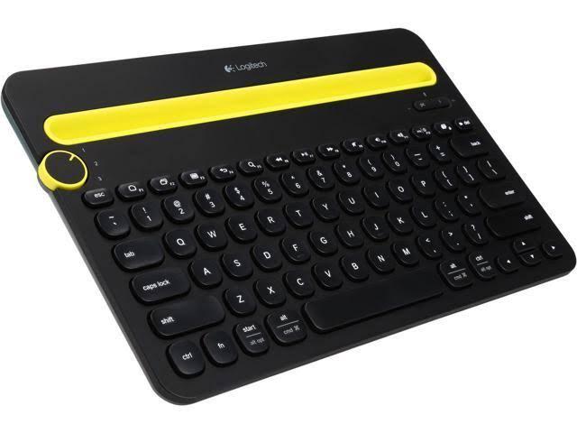 Keyboard Logitech