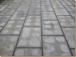 reflective staining pavingexpert