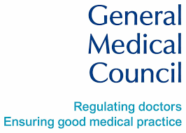 The General Medical Council website includes the List of ...