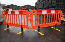 What Are Construction Barriers