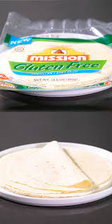 the best gluten free tortillas 8