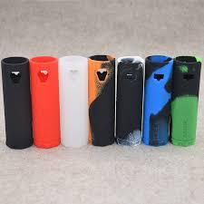 2pc Smok Stick Prince Silicone Case Skin And Rubber Cover Sleeve Wrap Sticker Fit Vape Smoktech Smok Stick Prince Kit Mod Shield Cases Aliexpress