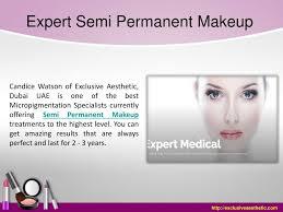 ppt benefits of semi permanent makeup