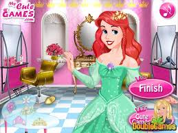 play barbie dressup and makeup games