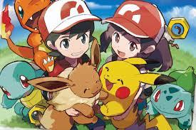 All Seven Generation Pokémon Starters Ranked