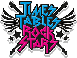 Times Tables Rock Stars: Play