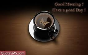 good morning quotes black coffee nice wishes