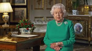 Queen Elizabeth makes rare speech to ...
