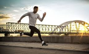 5 sprint workouts to make you faster