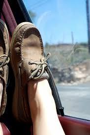 boat shoe wikipedia