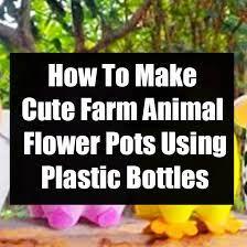 how to make cute farm flower