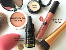 spring favorites makeup gressa