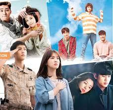 korean drama calling the new n express