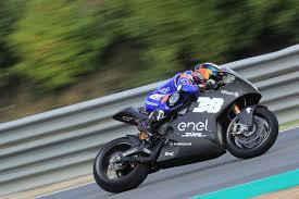 Bradley Smith Dominates Inaugural MotoE World Cup Test at Jerez
