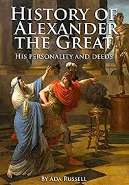 Amazon.com: Alexander the Great eBook: Russell, Ada: Kindle Store