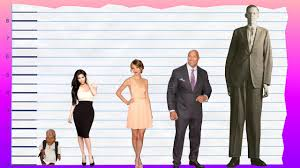 How Tall Is Kim Kardashian? - Height ...