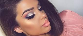 pretty makeup fashion dresses