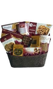 premium gift baskets spectacular